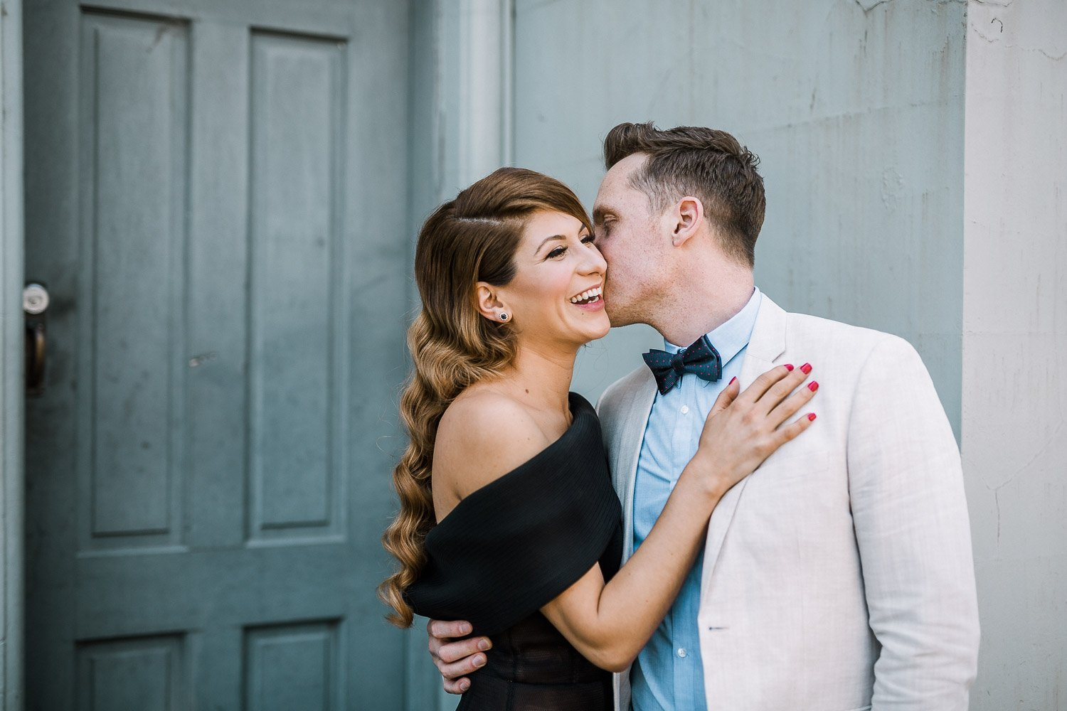 modern-fitzroy-engagement-shoot-fern-and-stone-photography