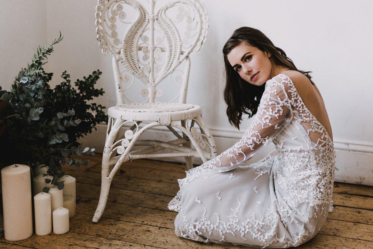 Karen Willis Holmes gown