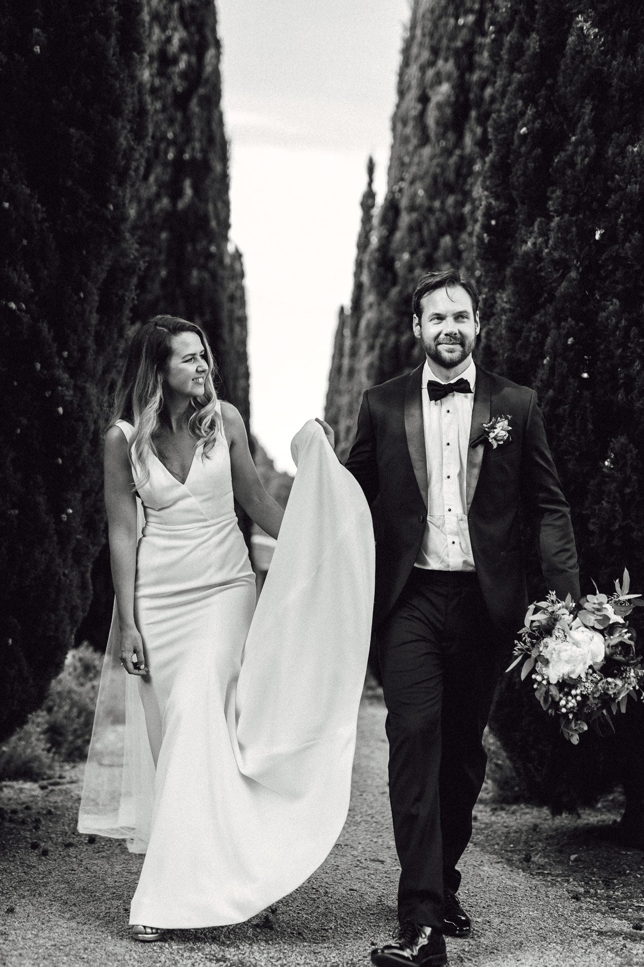 Panton Vineyard wedding fern and sone photography red hill wedding bride and groom